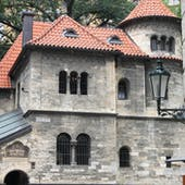Prague Jewish Museum