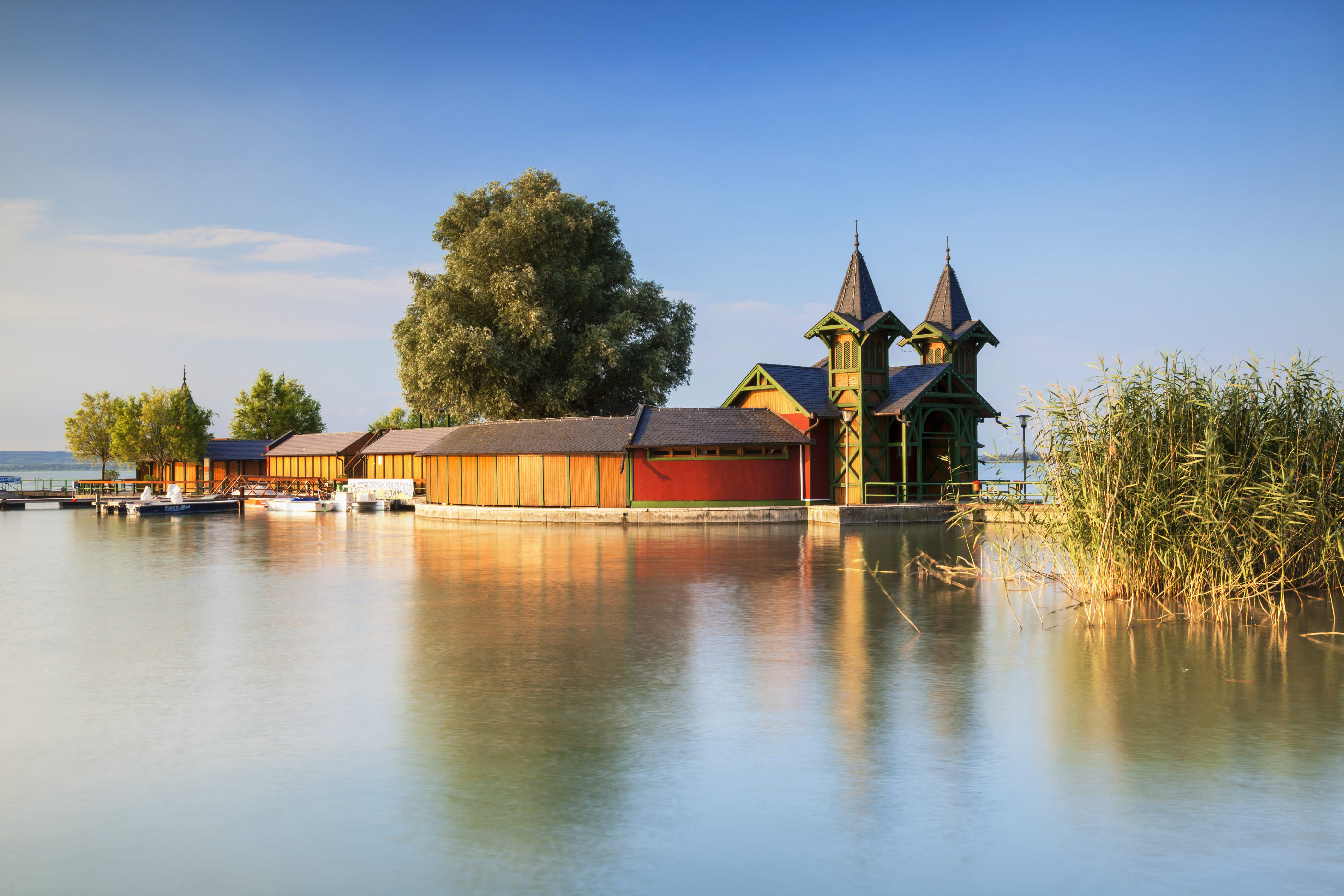 Keszthely Travel Hungary Lonely Planet
