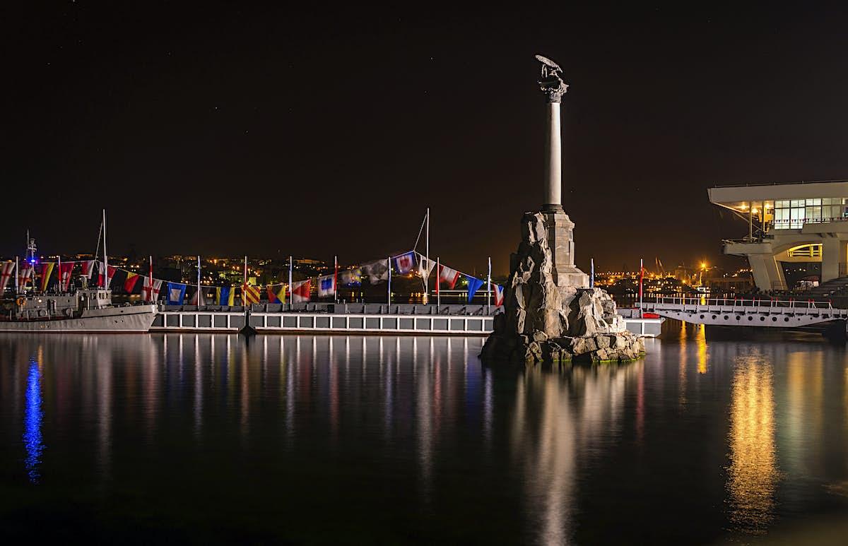 Sevastopol travel  Ukraine, Europe - Lonely Planet