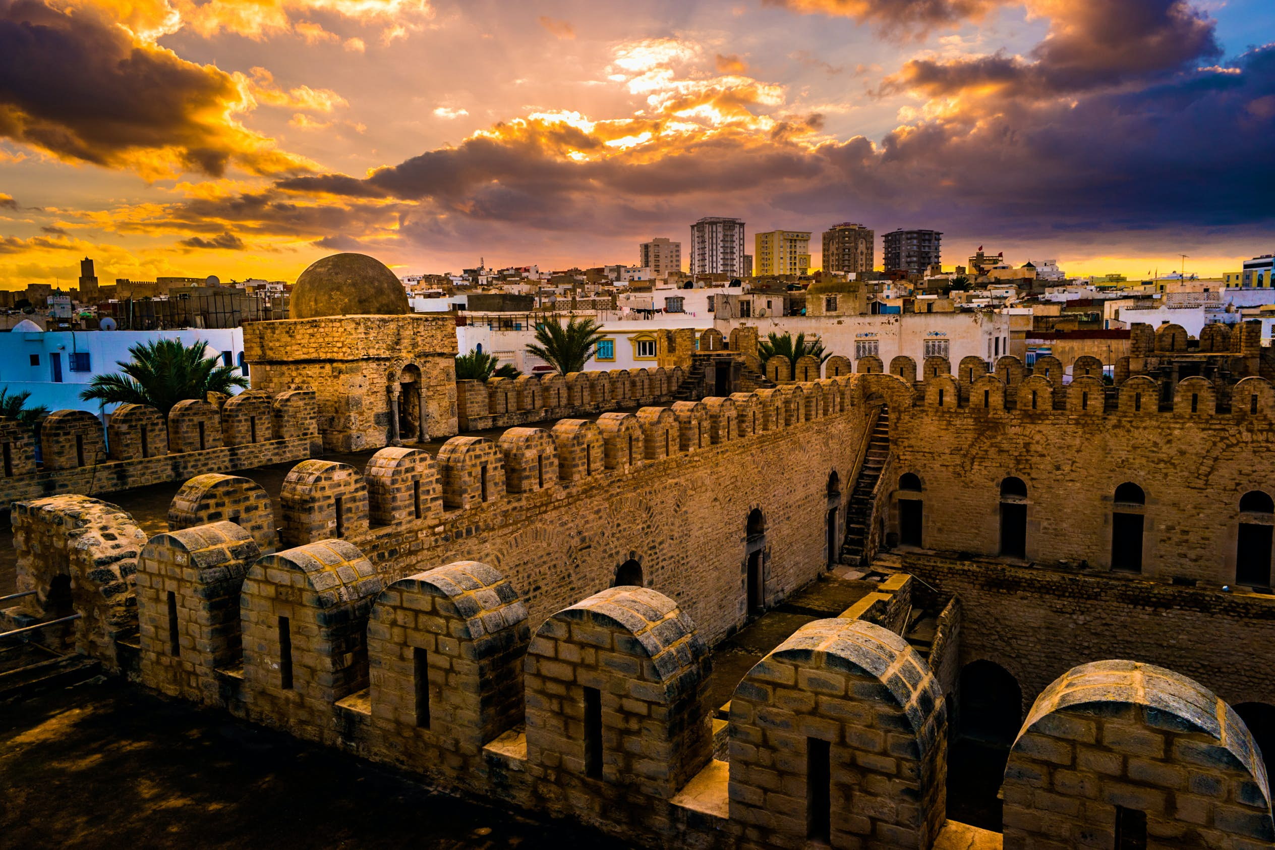 Sousse travel | East Coast, Tunisia - Lonely Planet