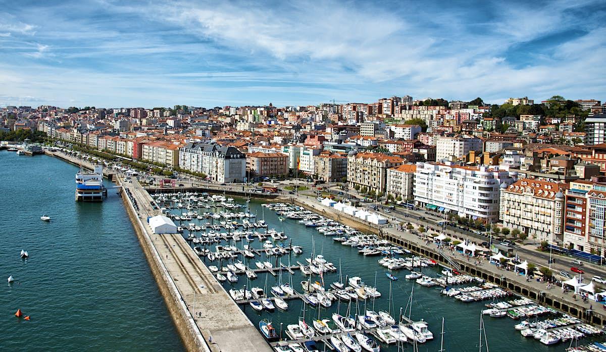 Top things to do in Santander, Spain