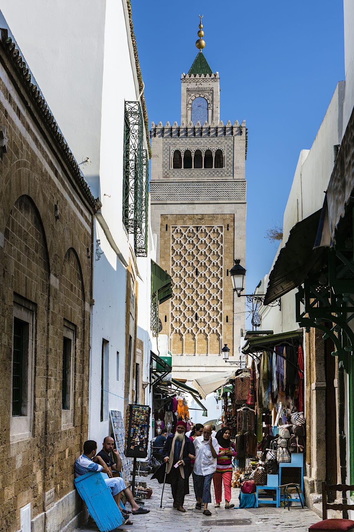 Tunis travel  Tunisia - Lonely Planet