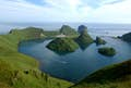 Russian Far East is otherworldly landscapes