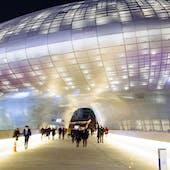 Dongdaemun Design Plaza & Park
