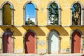 Tavira is a colourful old-town charmer