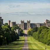 Windsor Castle