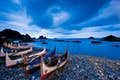 Taitung is a hub of indigenous culture