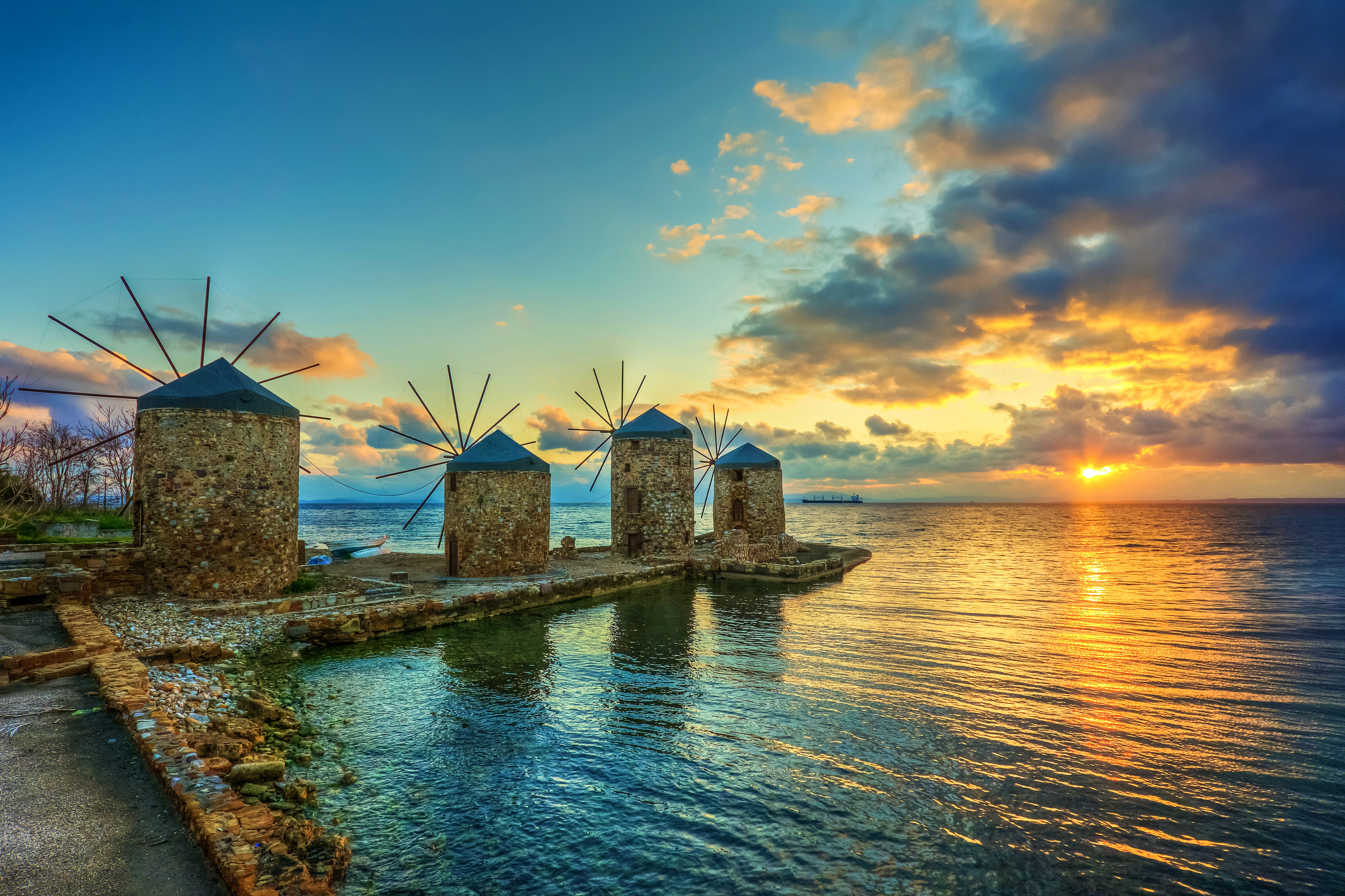 Chios travel | Northeastern Aegean Islands, Greece - Lonely ...