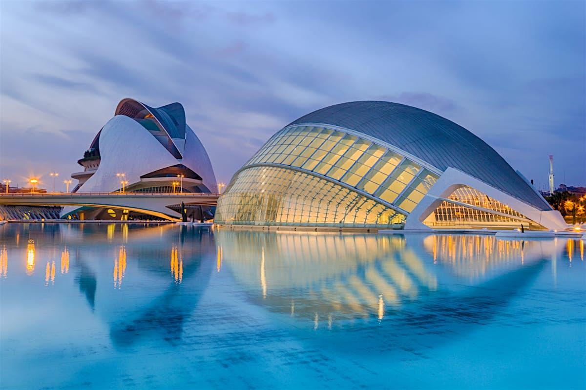 Valencia travel | Valencia Region, Spain - Lonely Planet