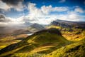 The United Kingdom is a sublime wilderness