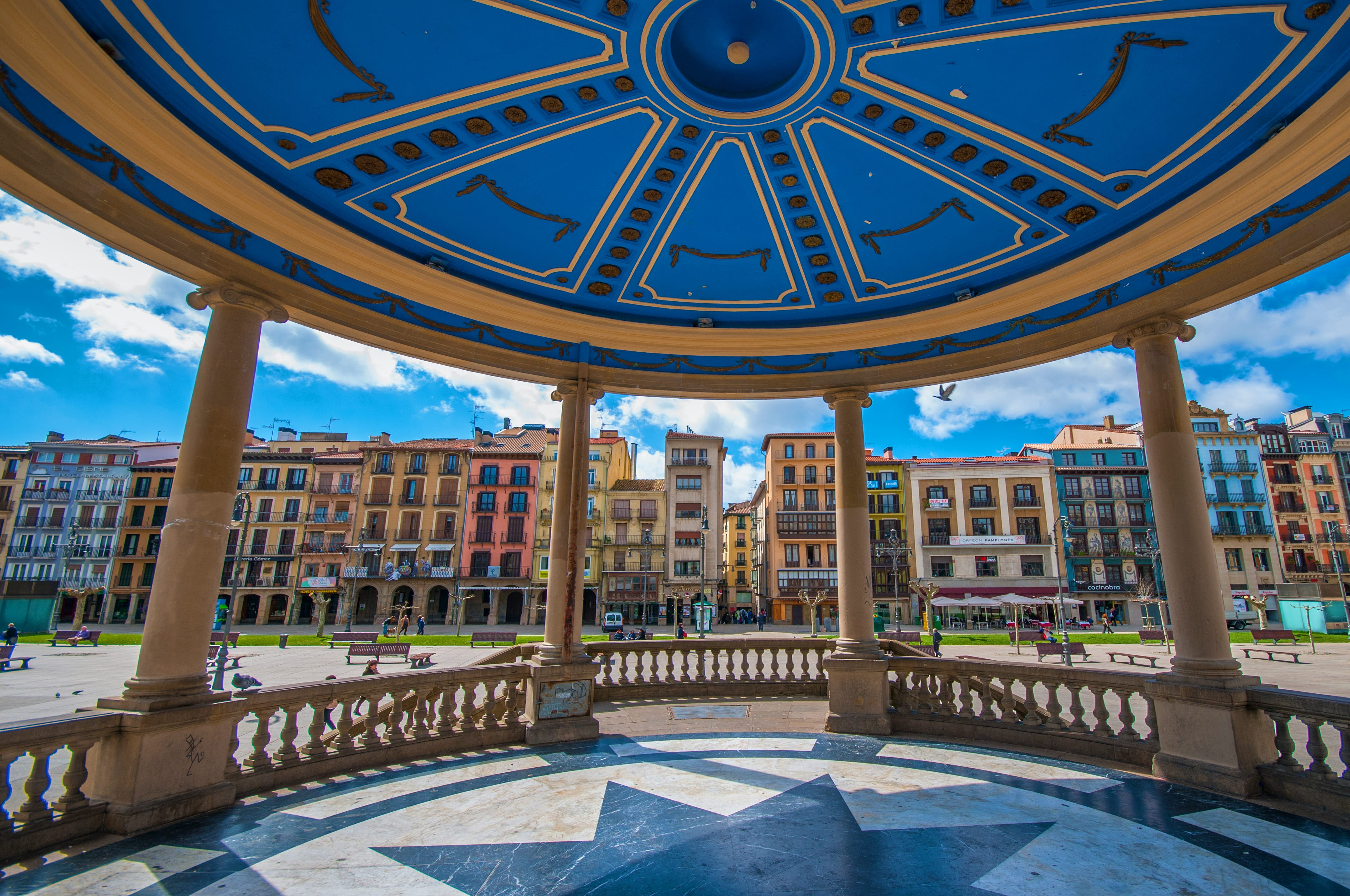 Pamplona travel | Spain - Lonely Planet
