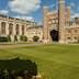 The Gatehouse, Trinity College, Cambridge
