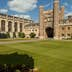 The Gatehouse, Trinity College, Cambridge