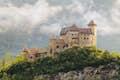Liechtenstein is a fairytale come to life