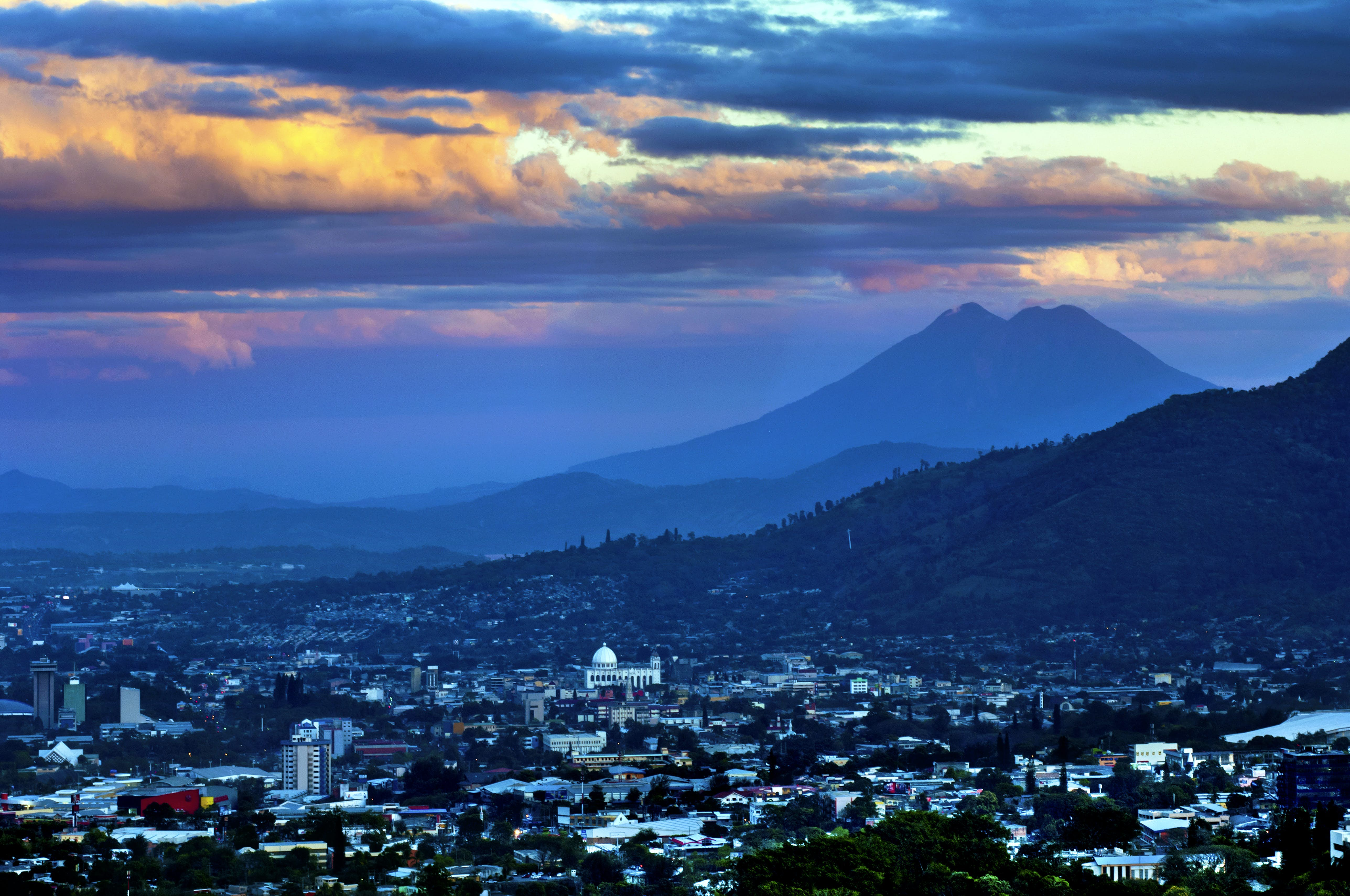 San Salvador travel   El Salvador - Lonely Planet