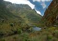 Uganda is where mountains soar