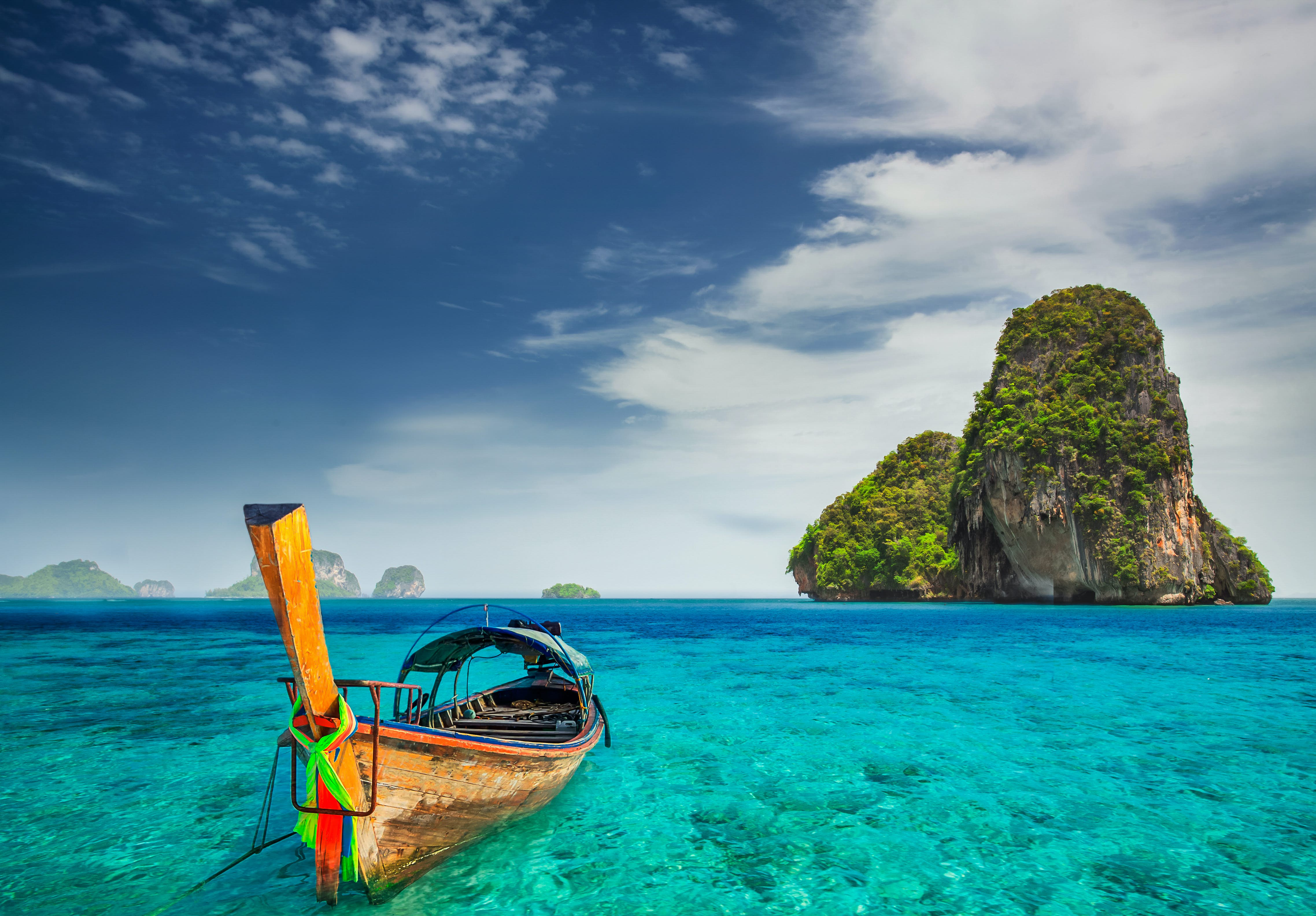 Exploring Phuket Town: the Thai holiday island's cultural capital - Lonely Planet