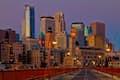 Minneapolis is progressive prosperity