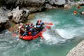 Bovec is an adventure waiting to happen