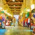 DOHA, QATAR - FEBRUARY 13, 2018: Visit traditional Eastern Souq Waqif with narrow alleyways, full of different goods and noisy vendors, on February 13 in Doha; Shutterstock ID 1166541733; Your name (First / Last): Lauren Keith; GL account no.: 65050; Netsuite department name: Online Editorial; Full Product or Project name including edition: Destination page image update