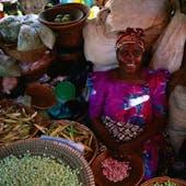 Nakasero Market