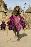 Dogon Country null