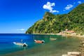 Soufriere & Southwest Coast null