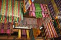 Dili is vibrant traditional textiles