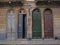 Montevideo is vibrant history