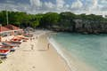Curaçao is lazy days in the surf