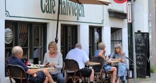 Café Halvvejen