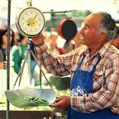 Santa Monica Farmers Markets