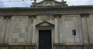 Chiesa di Santa Maria dei Miracoli e San Celso