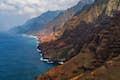 Kauaʻi is a rugged coastline
