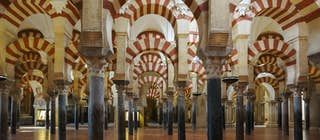 Mezquita Córdoba Spain Attractions Lonely Planet