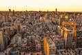 Argentina is bright and bustling barrios