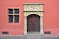 Freiburg is intriguing doorways
