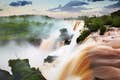 Iguazú Falls & the Northeast null
