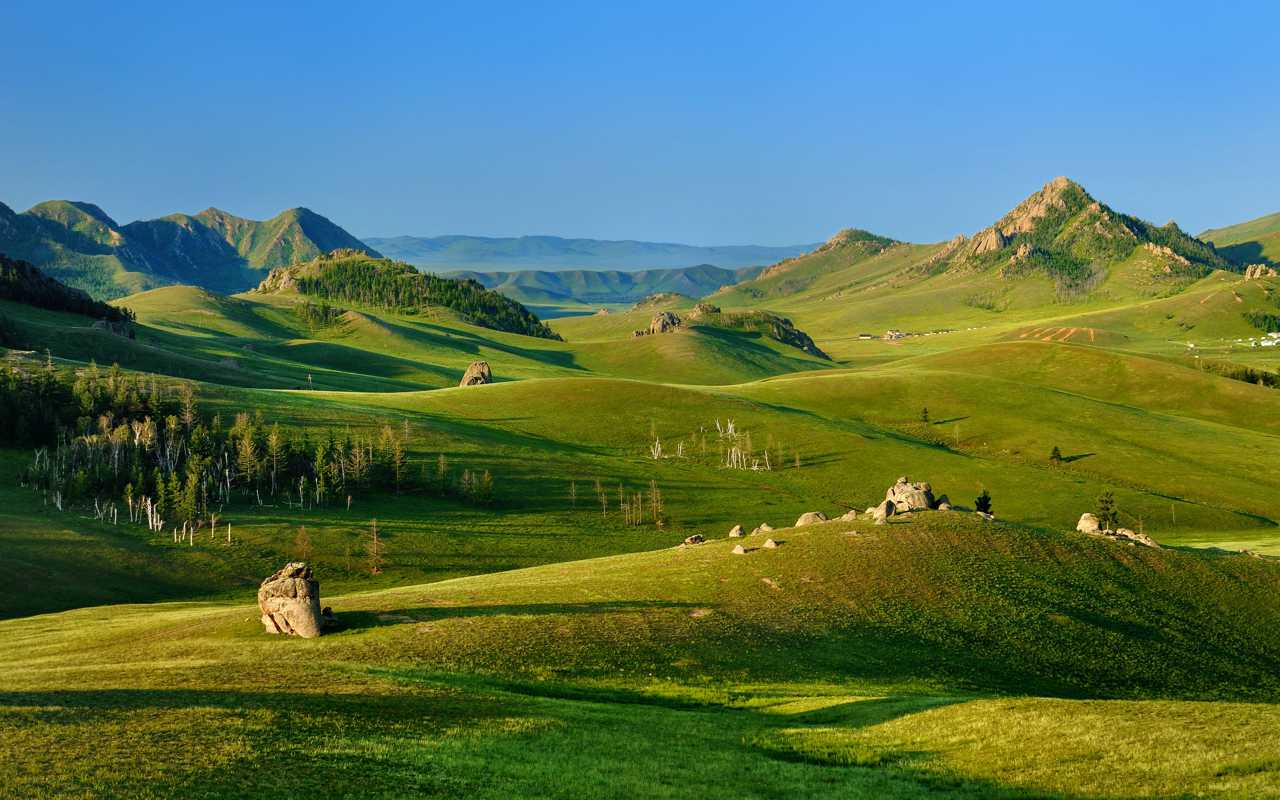 Mongolia travel | Asia - Lonely Planet