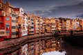 Girona is an ode to medieval might