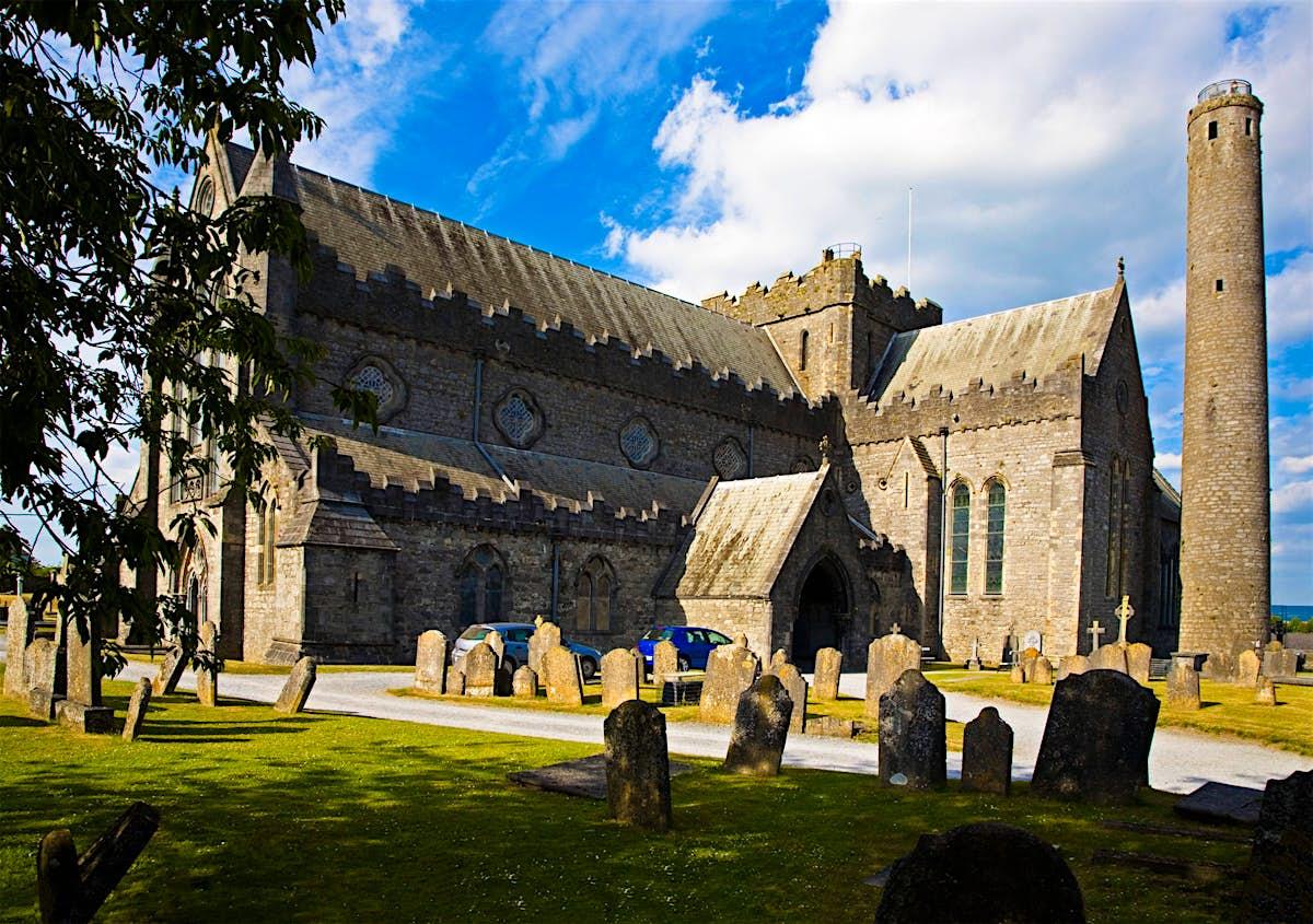 Kilkenny City travel | Ireland, Europe - Lonely Planet