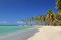 Dominican Republic is a walk along the coast