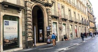 Gallerie d'Italia – Palazzo Zevallos Stigliano