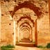 Heri es-Souani, an ancient grain container, Meknes, Morocco; Shutterstock ID 32782828; Your name (First / Last): Lauren Keith; GL account no.: 65050; Netsuite department name: Online Editorial; Full Product or Project name including edition: BiT 2019 destination page update
