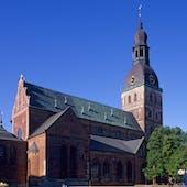 Rīga Cathedral