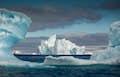 Antarctica is an ice-crowned wonder