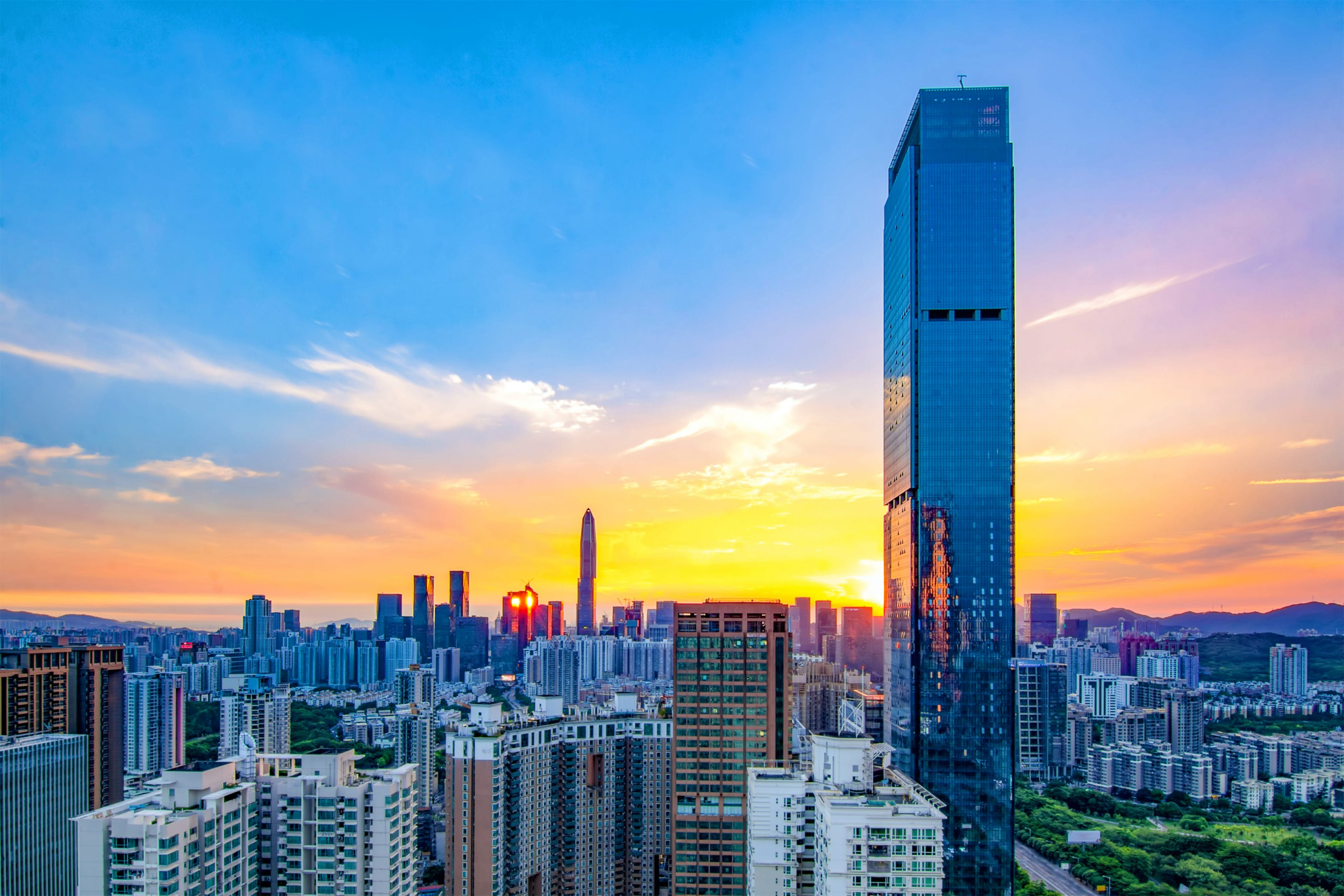 Shenzhen travel | Guangdong, China - Lonely Planet