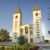 St James Church complex