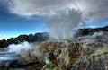 Rotorua & the Bay of Plenty null