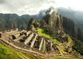 Cuzco & the Sacred Valley is revelry in ruins